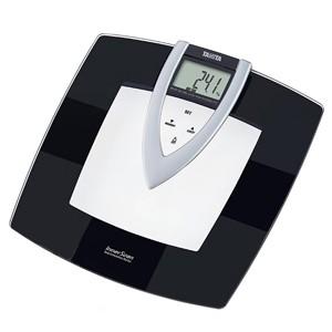 Весы электронные напольные с анализатором жира
