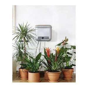 Система автополива комнатных растений ОАЗИС