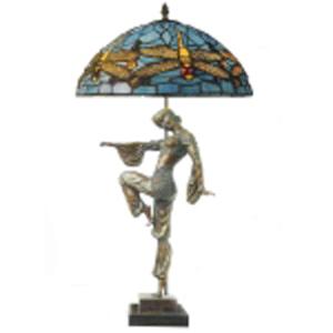 Светильник «Танцовщица»