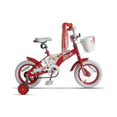 Детский велосипед Stark Tanuki Girl 12