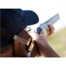 Сертификат Стрельба из огнестрельного оружия