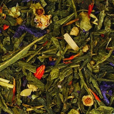 Чай зелёный «Ла Луна» 1