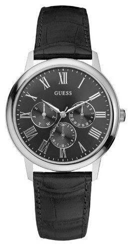 Наручные мужские часы Guess, модель W70016G1