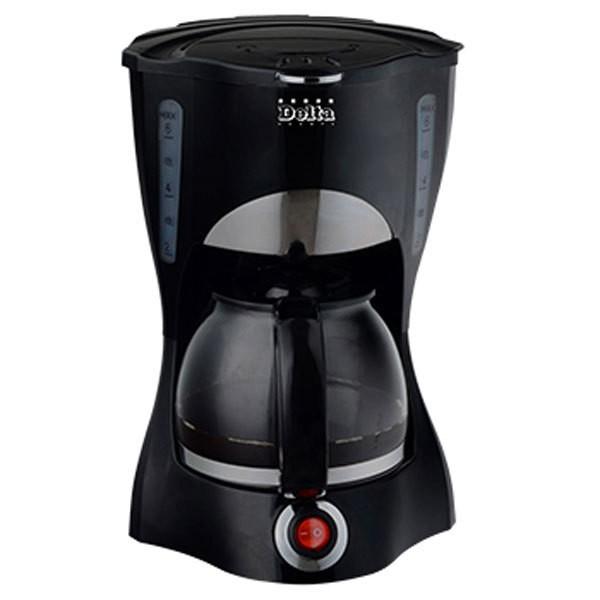 Кофеварка Delta
