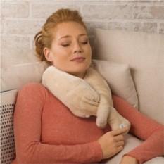 Массажный шарф Воротник Nap Massage Wrap