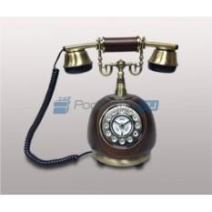 Кнопочный телефон Леонт