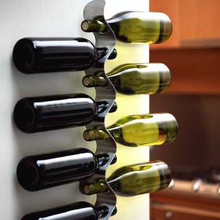 Держатель для бутылок Flow