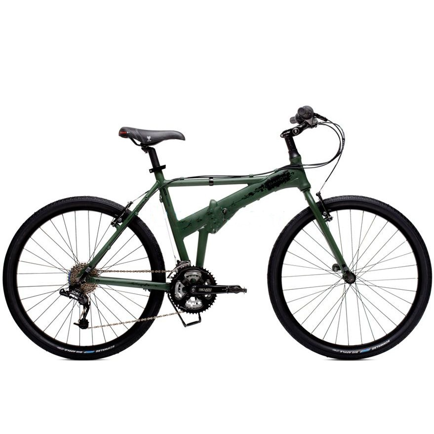 Велосипед JackD24
