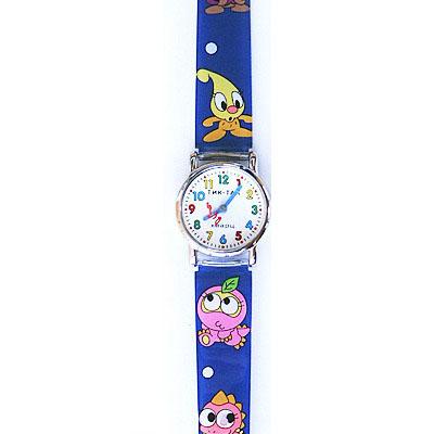 Часы «Синие драконы» Tik-Tak
