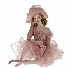 Фарфоровая кукла Chiara