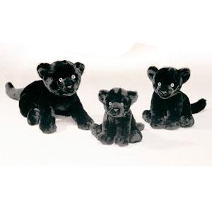 Малыш пантеры