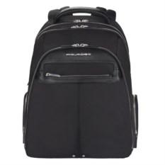 Черный рюкзак для ноутбука Piquadro Link