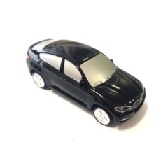 Флешка Автомобиль BMW черного цвета