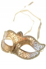 Карнавальный сувенир  Маска Венеция