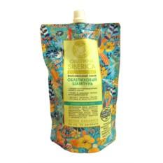 Облепиховый шампунь для всех типов волос