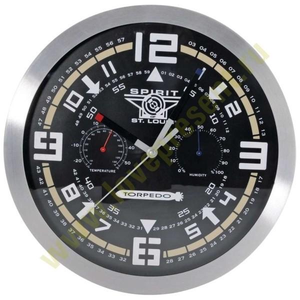 Часы настенные TORPEDO