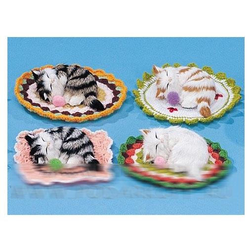Набор «Спящий котёнок»