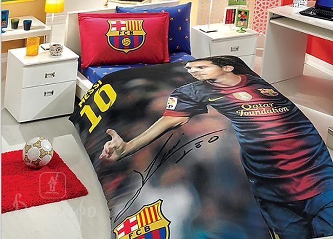Детское постельное белье Messi