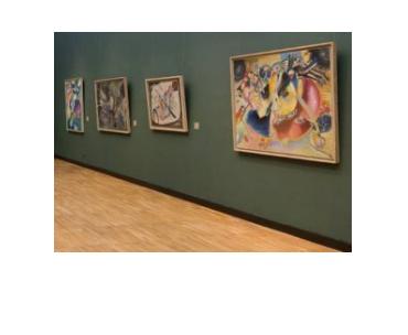 Билет в Третьяковскую галерею