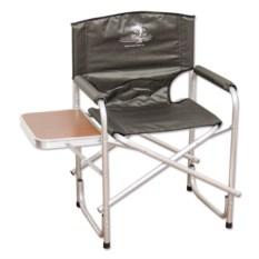 Складное кресло со столиком Кедр