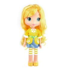 Кукла Strawberry Shortcake Лимона для модельных причесок