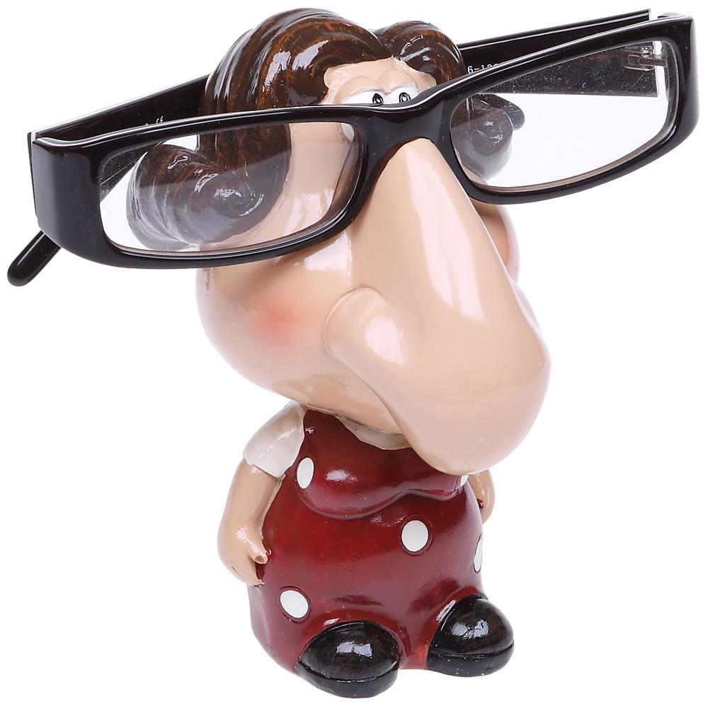 Подставка под очки в подарок 87