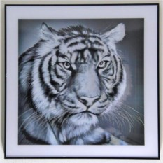 Картина Тигр с эффектом 3D