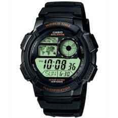 Спортивные часы хронограф Casio AE-1000W-1A