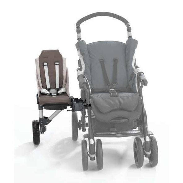 Дополнительное сиденье к детской коляске