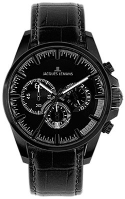 Мужские наручные часы Jacques Lemans 1-1655F