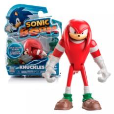 Фигурка Sonic Boom Наклз