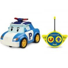 Машина на радиоуправлении Robocar Poli Поли