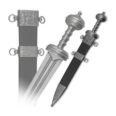 Римский меч (гладиус)