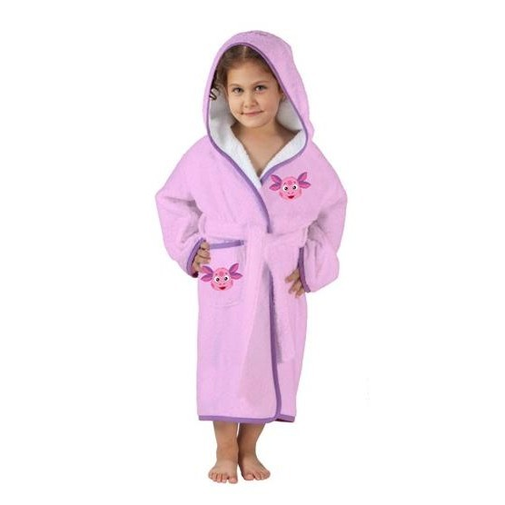 Махровый халат для ребенка