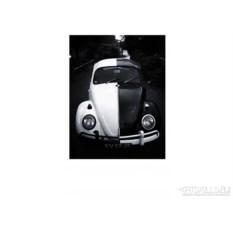 Женская футболка Black&white