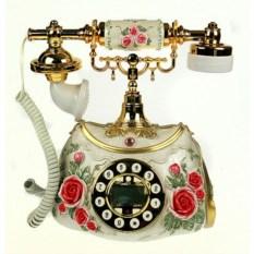 Ретро телефон Мадонна