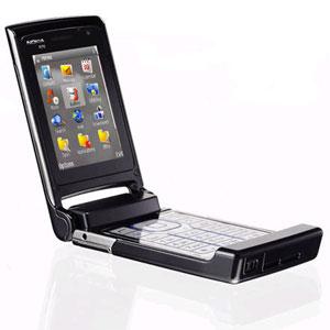 Телефон Nokia N76
