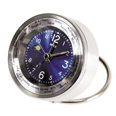 Дорожные часы с будильником Time Zone