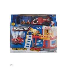 Игровой набор HTI Воздушные спасатели