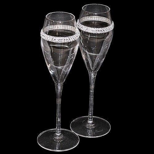 Набор для шампанского на 6 персон Regina