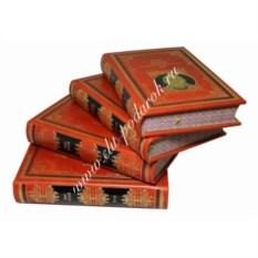 Собрание сочинений Джека Лондона в 14 томах