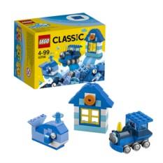 Конструктор Lego Classic Синий набор для творчества