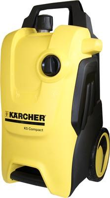 Моечный аппарат высокого давления Karcher K 5 Compact