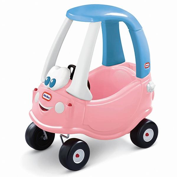 Каталка Розовая машинка LittleTikes