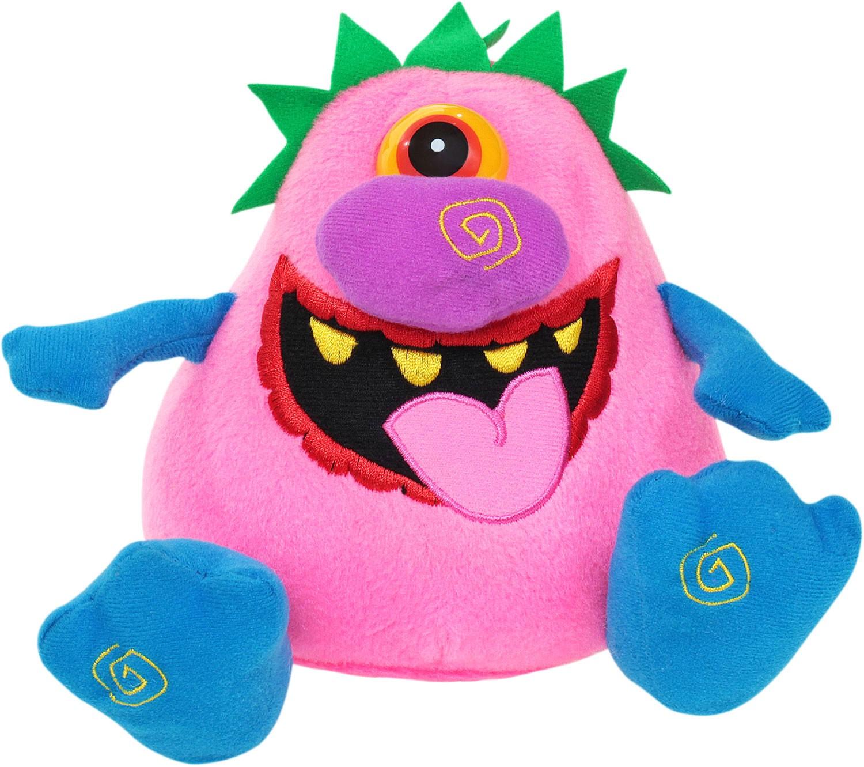 Анимированная игрушка «Зубастая Зябацяпа»