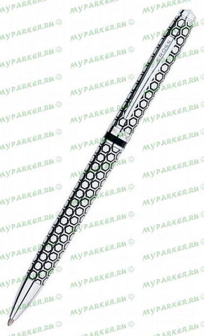 Шариковая ручка Cross Advantage Mosaic CT