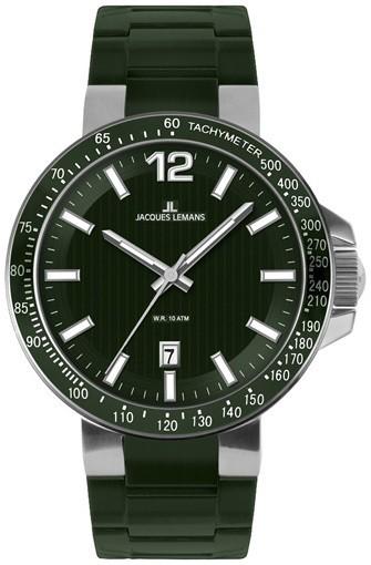 Мужские наручные часы Jacques Lemans 1-1695E