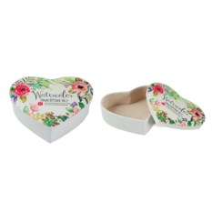 Красивая шкатулка для ювелирных украшений (23*18*7 см)