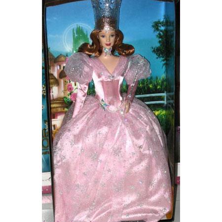 Кукла барби коллекционная «Принцесса Глинда»