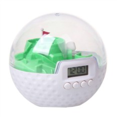 Часы-будильник Golf